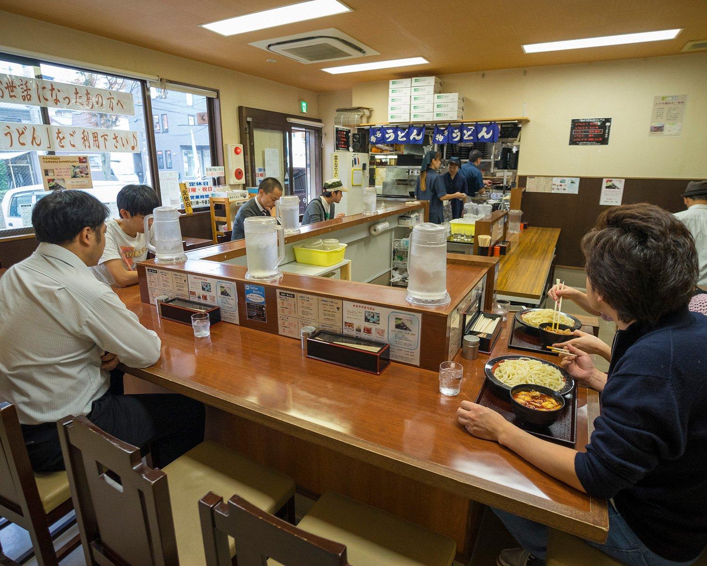 当日、お店で2番目に辛いジョロキア地獄920円を完食した猛者も!