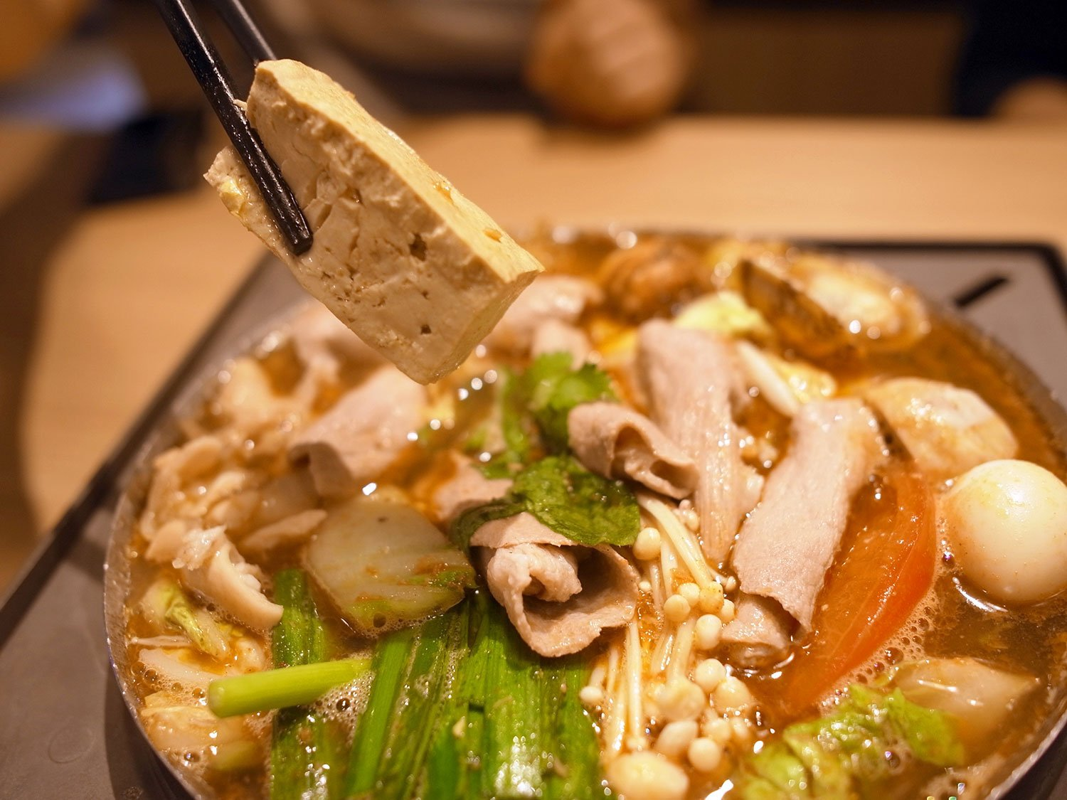 BOILING POINT 沸点