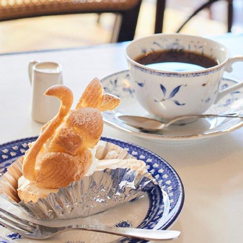 地元で愛されて50年! 板橋の超老舗喫茶2店
