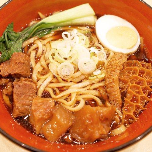 台湾の吉野家が赤坂に? 『三商巧福』の現地流でカジュアルな美味に舌鼓。