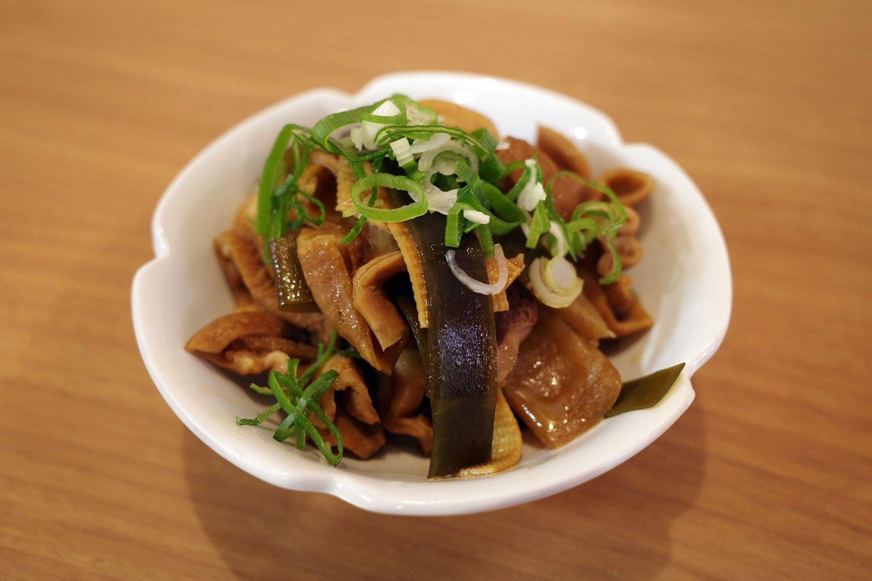 茗鑫台南美食