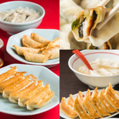年間購入額日本一、餃子の町・宇都宮で、思う存分餃子を堪能できる店3選!