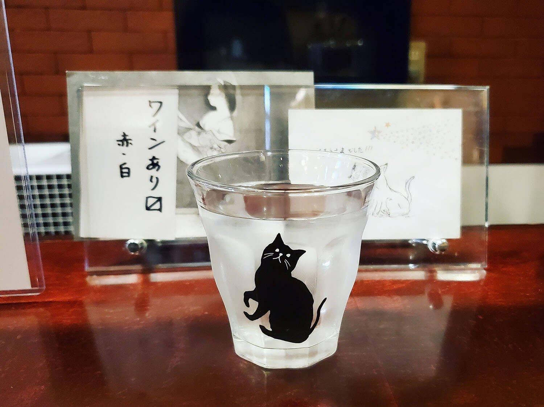 黒猫亭 日本酒