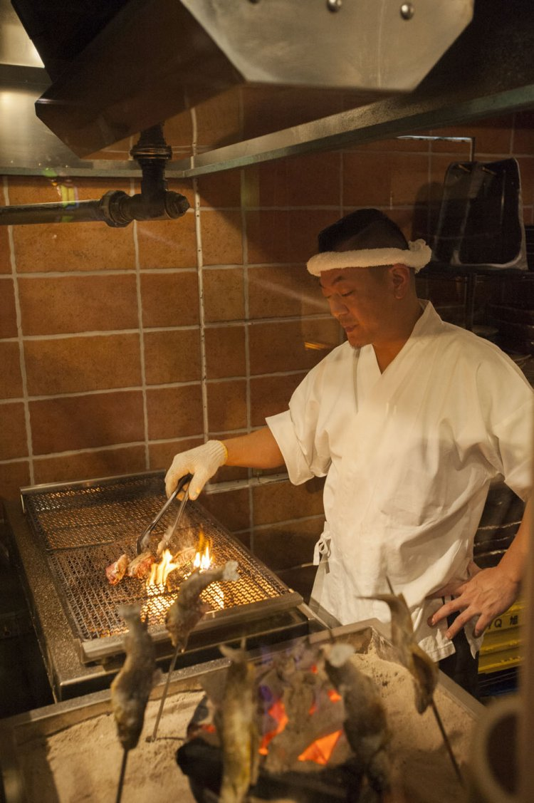 炉とマタギ 歌舞伎町店