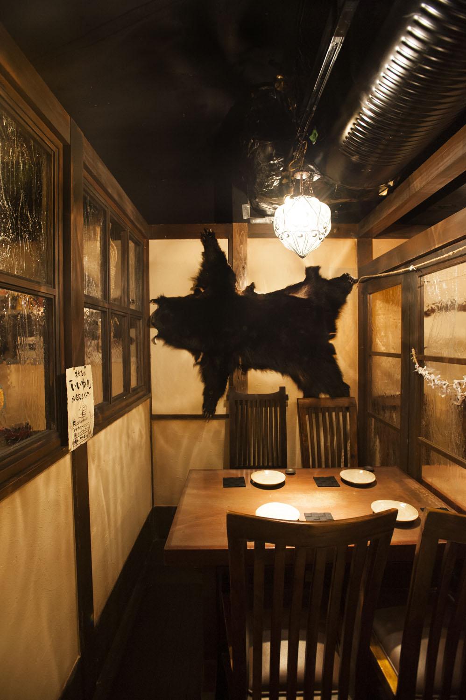 炉とマタギ 歌舞伎町店 (3)