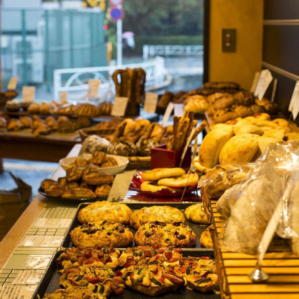 井の頭線沿線のパン屋は、スタイリッシュで種類も豊富。選ぶのも楽しい5店を紹介。