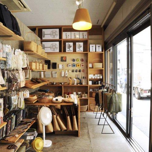 清澄白河の『ALL』は、作り手と買い手の思いをつなぐ雑貨店