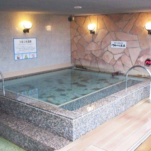 岩盤浴が多種多様、仮眠もOK! ロウリュウが楽しめる荻窪『天然温泉 なごみの湯』は超手軽な駅チカ温泉