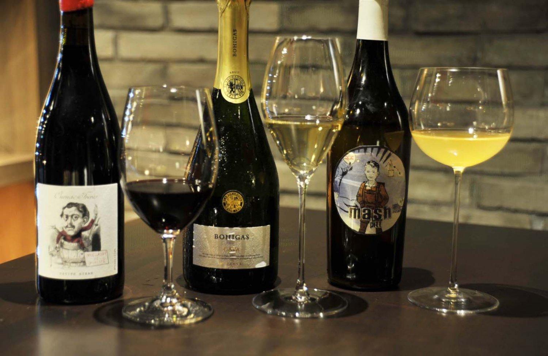 蒲田_バー_wine bar LOOPY_ ワイン