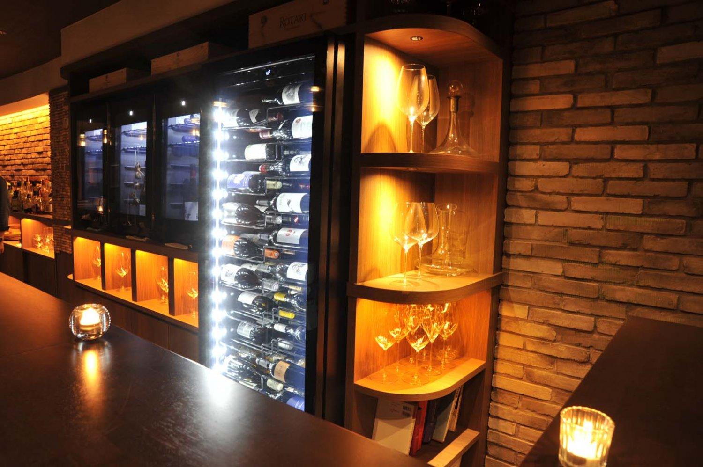 蒲田_バー_wine bar LOOPY_イメージ