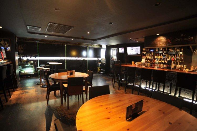 Bar Diavolo(ばー でぃあぼろ)