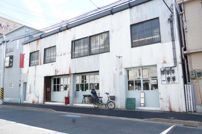 『fukadaso』には今現在6店舗が出店している。