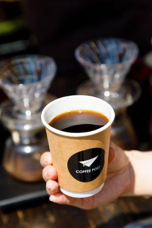 coffeepost三輪コーヒー