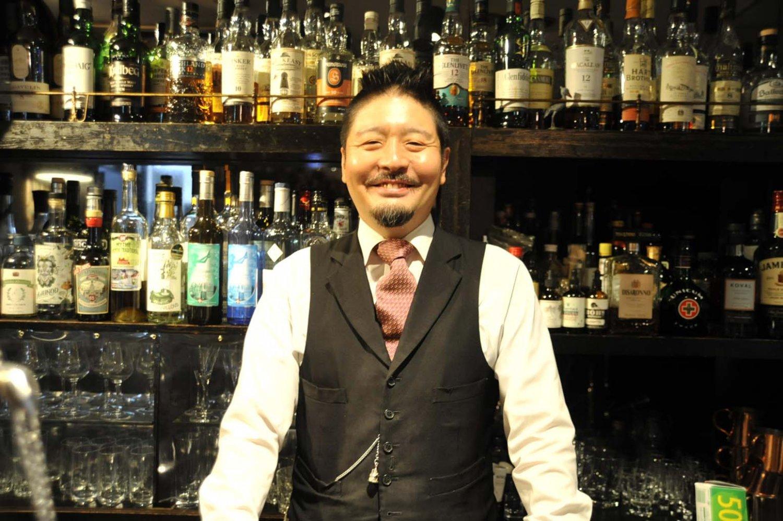 梅澤さんは、シガーアドバイザーの資格も持っている。