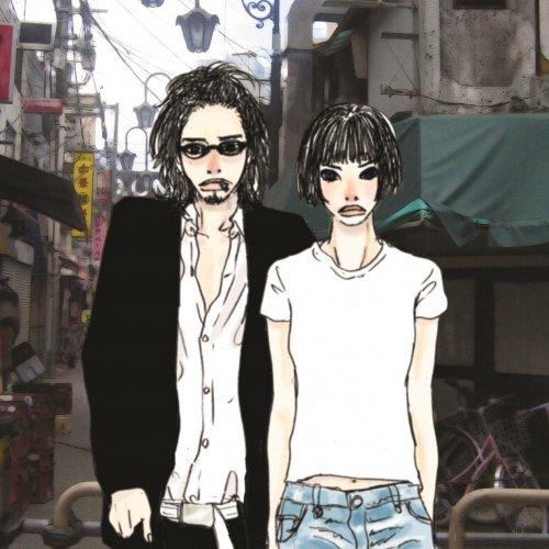 """やまだないとと『西荻夫婦』の街 インタビュー「""""いつか暮らす街""""は東京というか西荻だった」"""