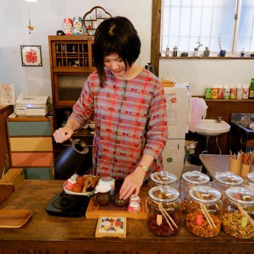 台湾気分を味わえる、東京の本格台湾茶カフェ4店