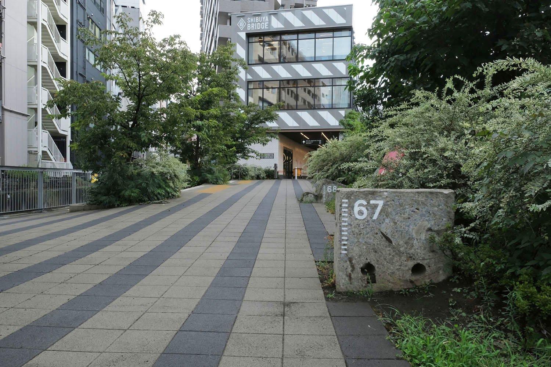 東急東横線の痕跡 (11)