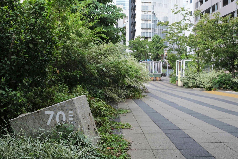 東急東横線の痕跡 (12)