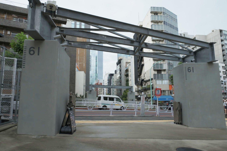 東急東横線の痕跡 (13)