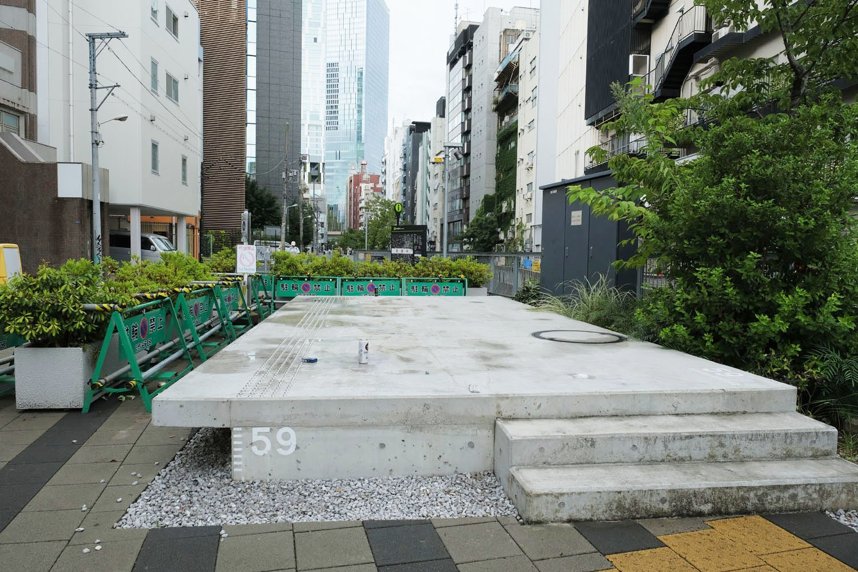 東急東横線の痕跡 (15)