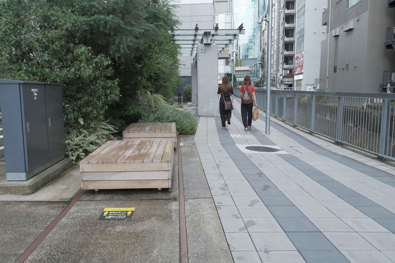 東急東横線の痕跡 (18)
