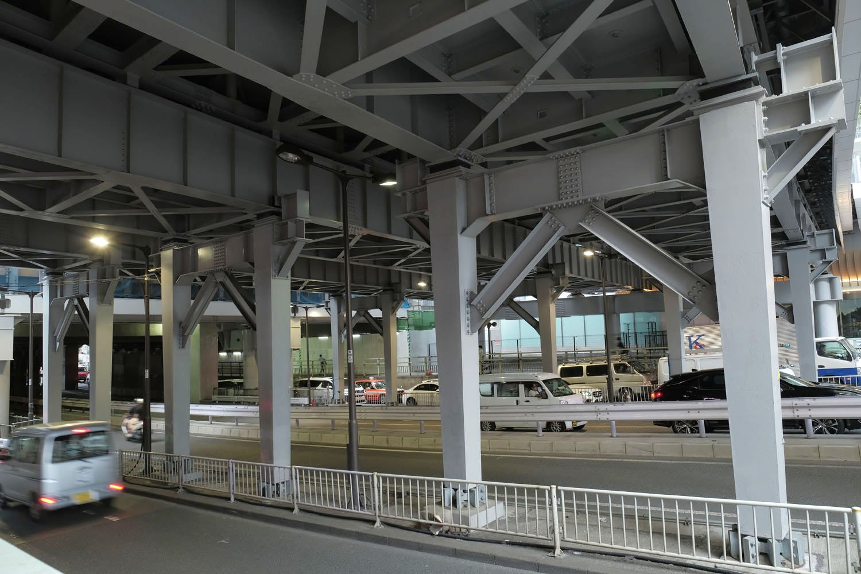 東急東横線の痕跡 (3)