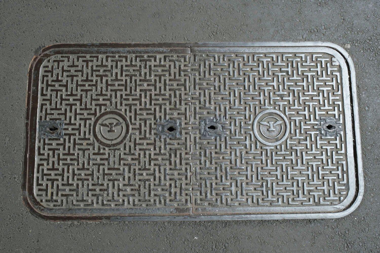 東急東横線の痕跡 (4)