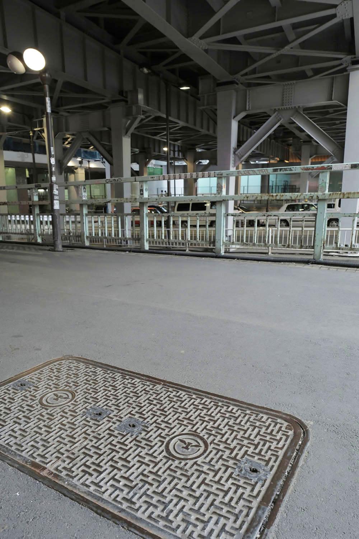 東急東横線の痕跡 (7)