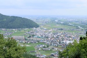 揖斐城 (7)