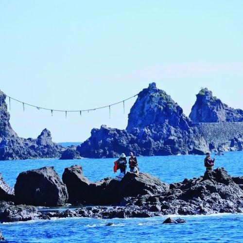 【東京発日帰り旅】神奈川県真鶴町~真鶴半島の豊かな森と海を巡る~