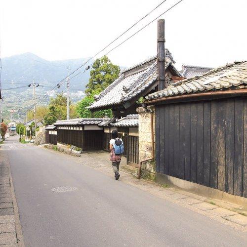 【東京発日帰り旅】茨城県つくば市~筑波山神社と参詣道~