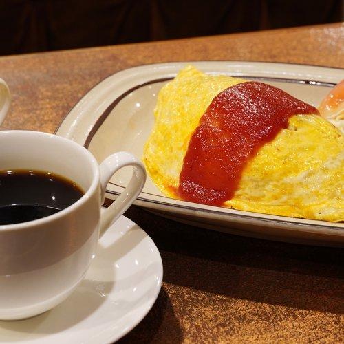 約40年間、変わらぬ味と雰囲気。赤羽の『純喫茶 デア』でよき時間を愉しむ