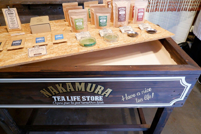 NAKAMURA TEA LIFE STORE (7)