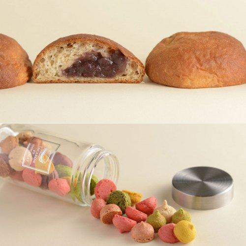 ケーキに納豆、漢方まで! 編集部厳選、魅惑の中央線沿線みやげ