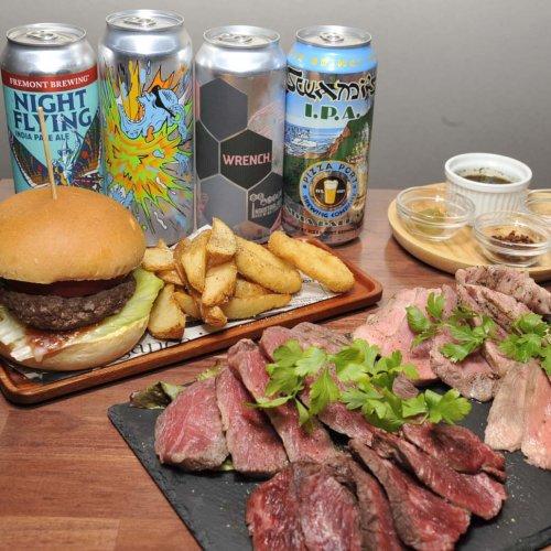 世界のクラフトビールが850種以上! 『びあマ神田』で樽生クラフトビール飲み比べ