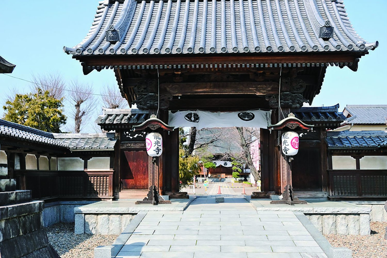富岡龍光寺