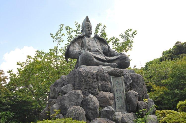 源氏山公園(げんじやまこうえん)