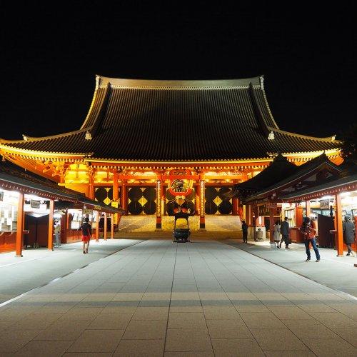 もっと東京、もっと浅草! 浅草に泊まって、浅草を歩く【都内泊さんぽのすすめ】