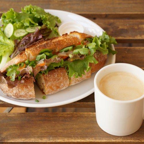 はらぺこで出かけよう! 心もおなかも大満足、荻窪の手作りあったかカフェ