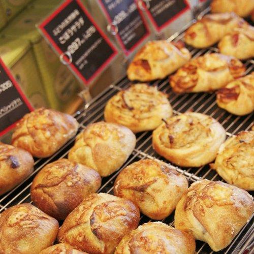 毎日パンが食べたい。北品川・新馬場・高輪台の通いたくなるパン屋いろいろ。