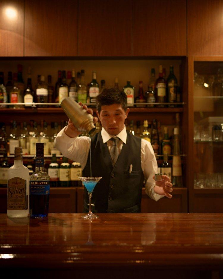 Bar縁+(エンタス)