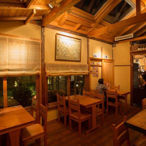 鎌倉のおいしい夜ごはん。一日の最後を飾る絶品ディナー3選!
