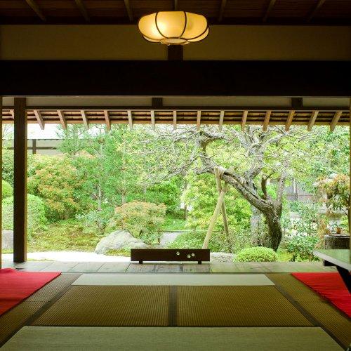 身も心も蘇る! 自然に囲まれた鎌倉のとっておきの極上喫茶空間♪