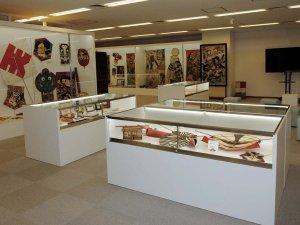 凧の博物館