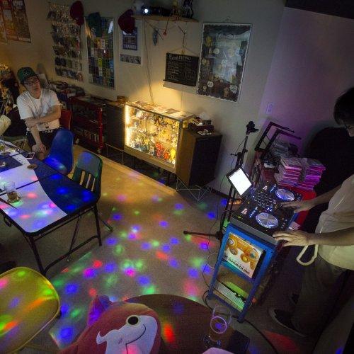 昭和歌謡から面白企画満載のゲーム&ミュージックバーまで! 次世代サブカルスポット3選in町田