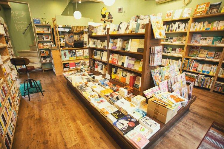 Pebbles Books(ペブルズ ブックス)