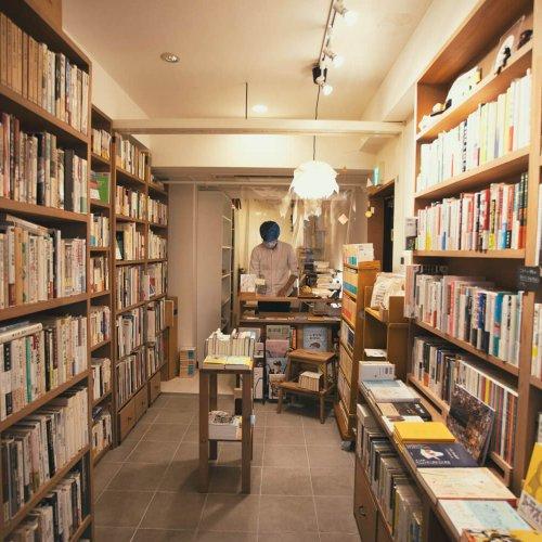 """本屋に行きたい気分なら。気になる新たな""""本の街"""" 本所・向島"""