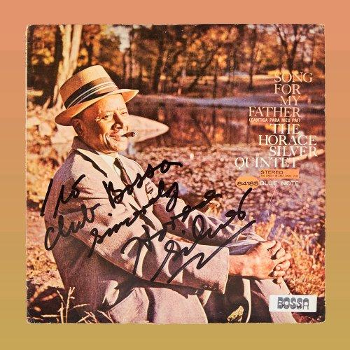 秋は夕暮れ。ジャズ&ウォーク枯れ葉編/全国ジャズ喫茶の店主が選ぶ名盤から、BPM120前後で秋のウォーキングプレイリスト...