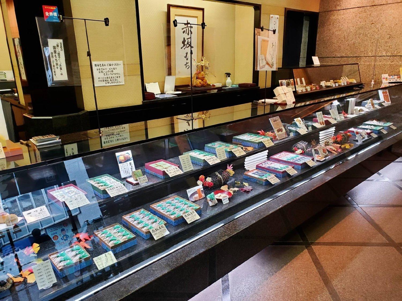 赤坂青野 本店 (3)