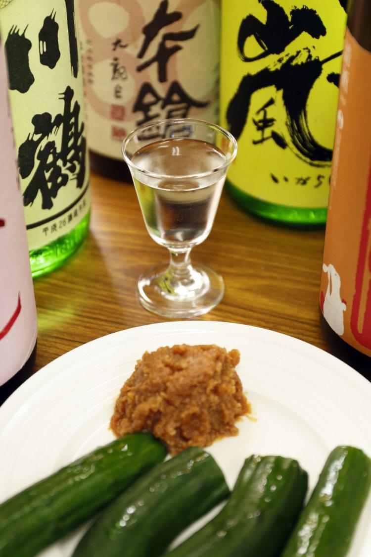 日本酒ラボ